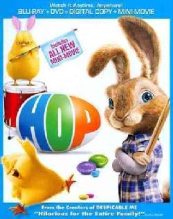 Hop (Blu-ray/DVD)