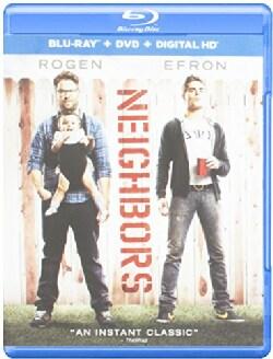 Neighbors (Blu-ray Disc)