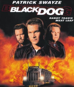 Black Dog (Blu-ray Disc)