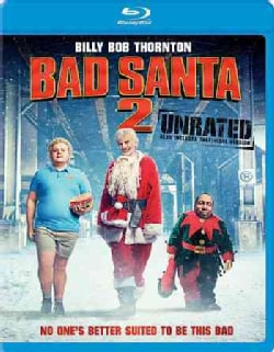 Bad Santa 2 (Blu-ray Disc)