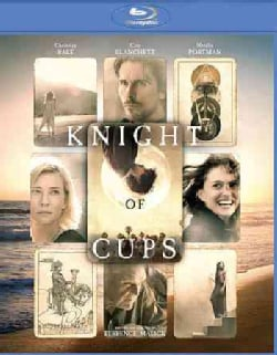 Knight Of Cups (Blu-ray Disc)
