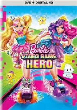 Barbie: Video Game Hero (DVD)