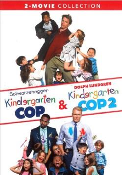 Kindergarten Cop/Kindergarten Cop 2 (DVD)