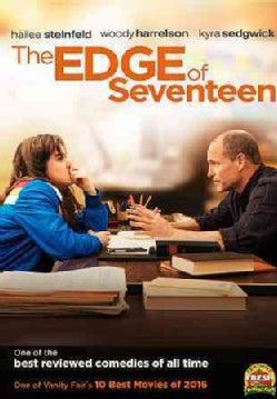 The Edge Of Seventeen (DVD)