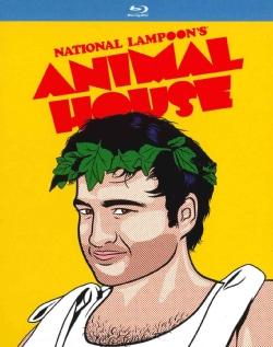 National Lampoon's Animal House (Blu-ray Disc)