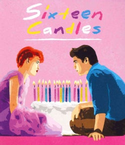 Sixteen Candles (Blu-ray Disc)