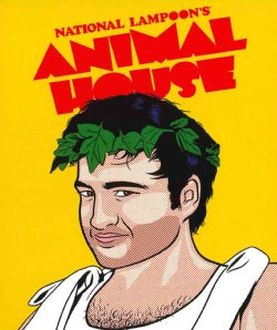 National Lampoon's Animal House - DVD