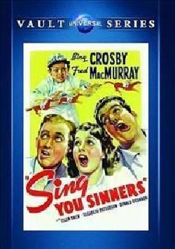 Sing You Sinners