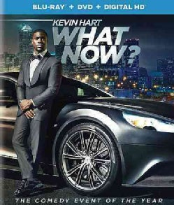 Kevin Hart: What Now? (Blu-ray/DVD)
