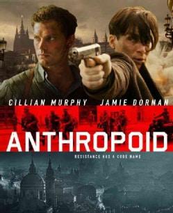 Anthropoid (Blu-ray/DVD)