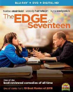 The Edge Of Seventeen (Blu-ray/DVD)