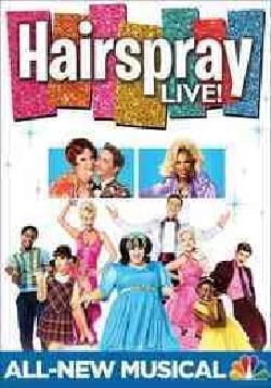 Hairspray Live! (DVD)