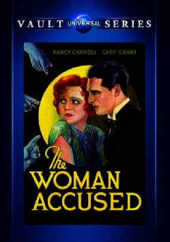 The Woman Accused (DVD)