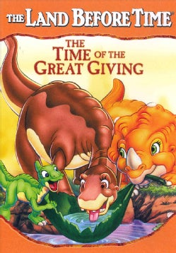 The Land Before Time: The Time Of The Great Giving