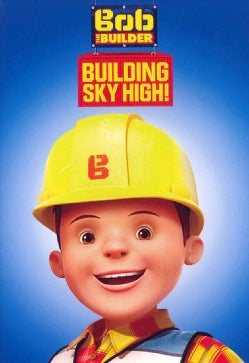 Bob The Builder: Building Sky High (DVD)