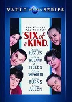 Six Of A Kind