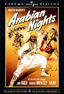 Arabian Nights (DVD)