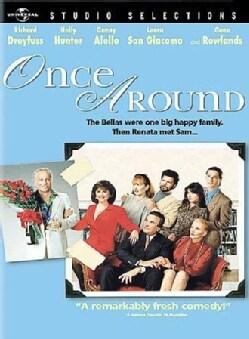 Once Around (DVD)