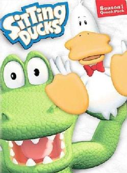 Sitting Ducks: Season 1 Quack Pack (DVD)