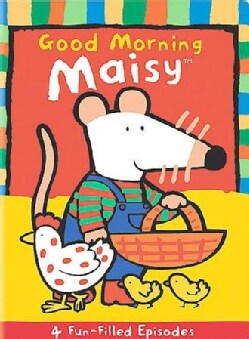 Good Morning Maisy (DVD)
