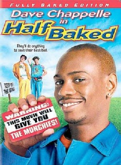Half Baked Fully Baked Edition (DVD)