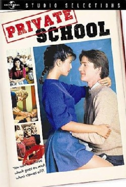 Private School (DVD)