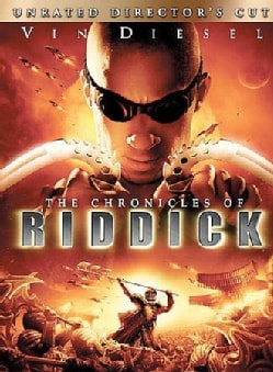 The Chronicles Of Riddick Unrated Director's Cut (DVD)