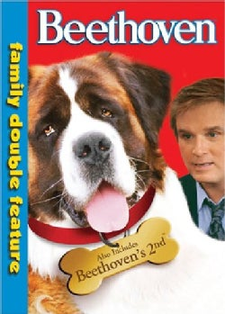Beethoven Family Double Feature (DVD)