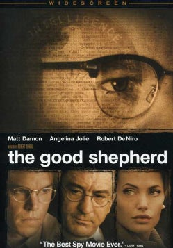 The Good Shepherd (DVD)