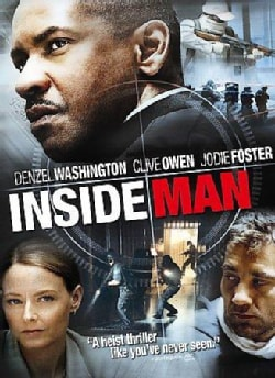 Inside Man (DVD)