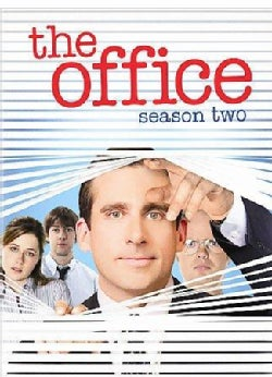 The Office: Season Two (DVD)