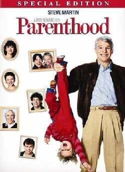 Parenthood (Special Edition) (DVD)