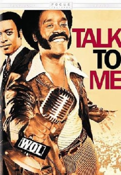 Talk To Me (DVD)