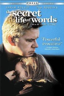 The Secret Life Of Words (DVD)