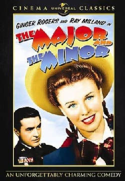 The Major And The Minor (DVD)