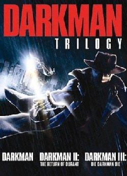 Darkman Trilogy (DVD)