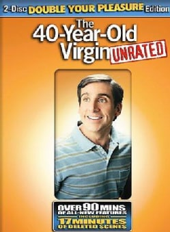 The 40-Year-Old Virgin (DVD)