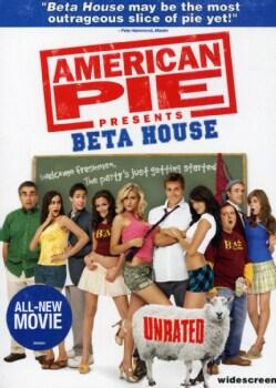 American Pie Presents: Beta House (DVD)