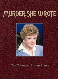 Murder, She Wrote: The Complete Eighth Season (DVD)