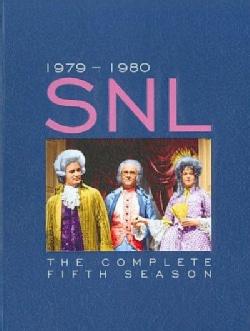Saturday Night Live: The Complete Fifth Season (DVD)