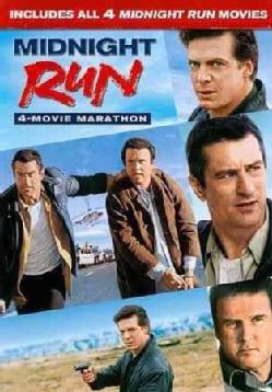 Midnight Run Movie Marathon (DVD)
