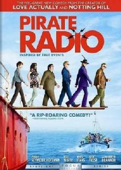 Pirate Radio (DVD)