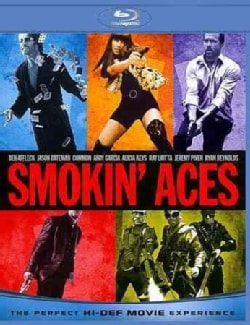Smokin' Aces (Blu-ray Disc)
