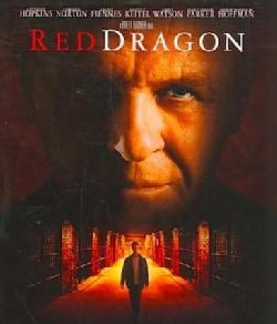 Red Dragon (Blu-ray Disc)