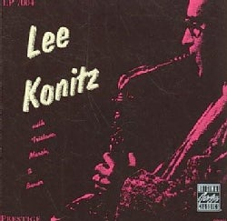 Lee Konitz - Subconcious Lee