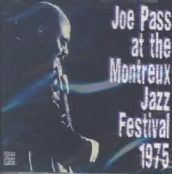 Joe Pass - Montreux Jazz Festival 1975