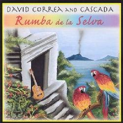 David Correa - Rumba De La Selva
