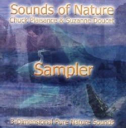 Chuck Plaisance - Sounds Of Nature Sampler