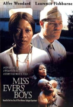 Miss Evers' Boys (DVD)