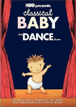 Classical Baby Dance (DVD)